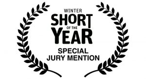 Short of the Year WINNER News picture size