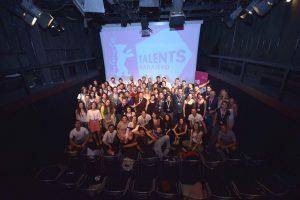 Talents Sarajevo 11 6